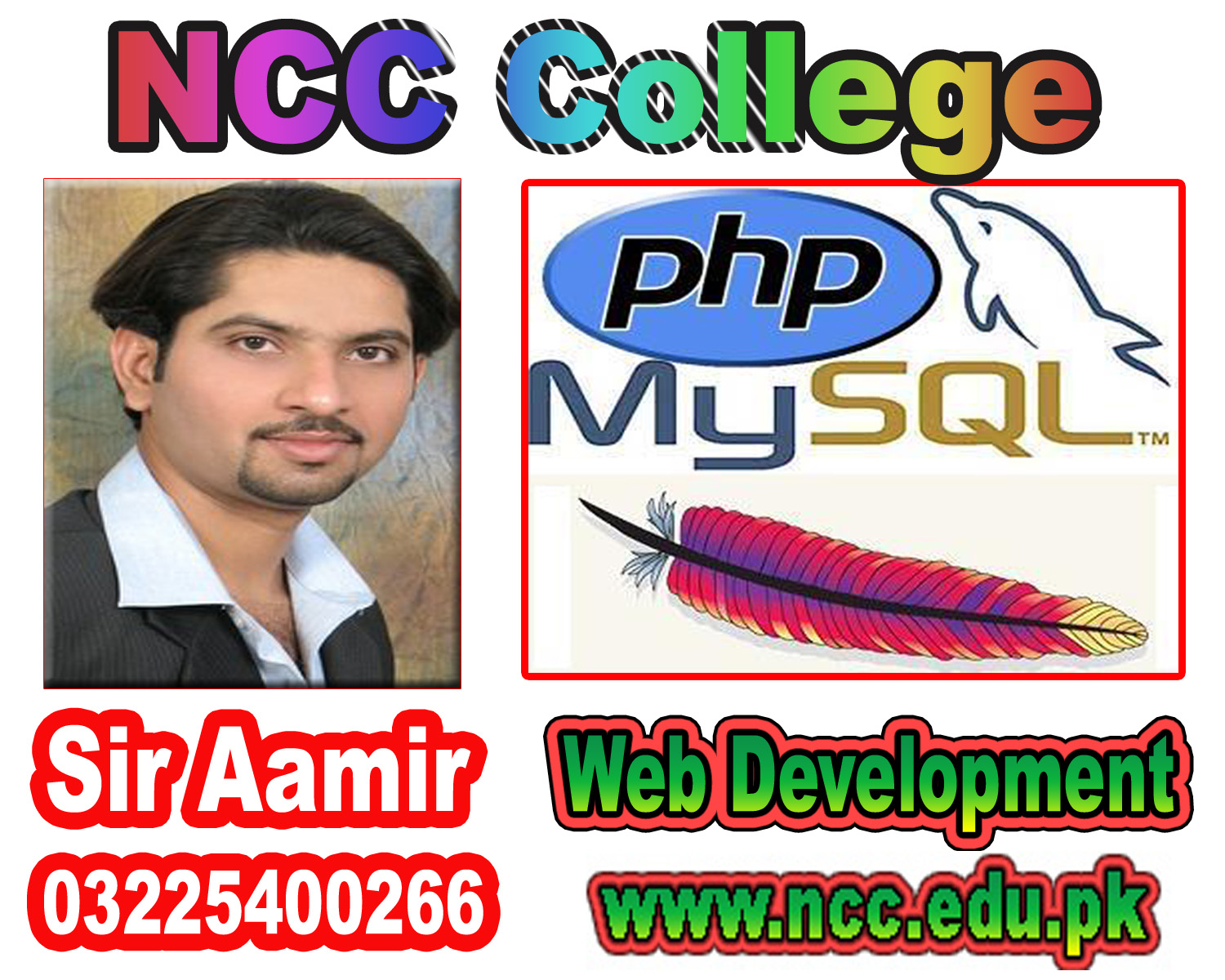 ncc-web-development