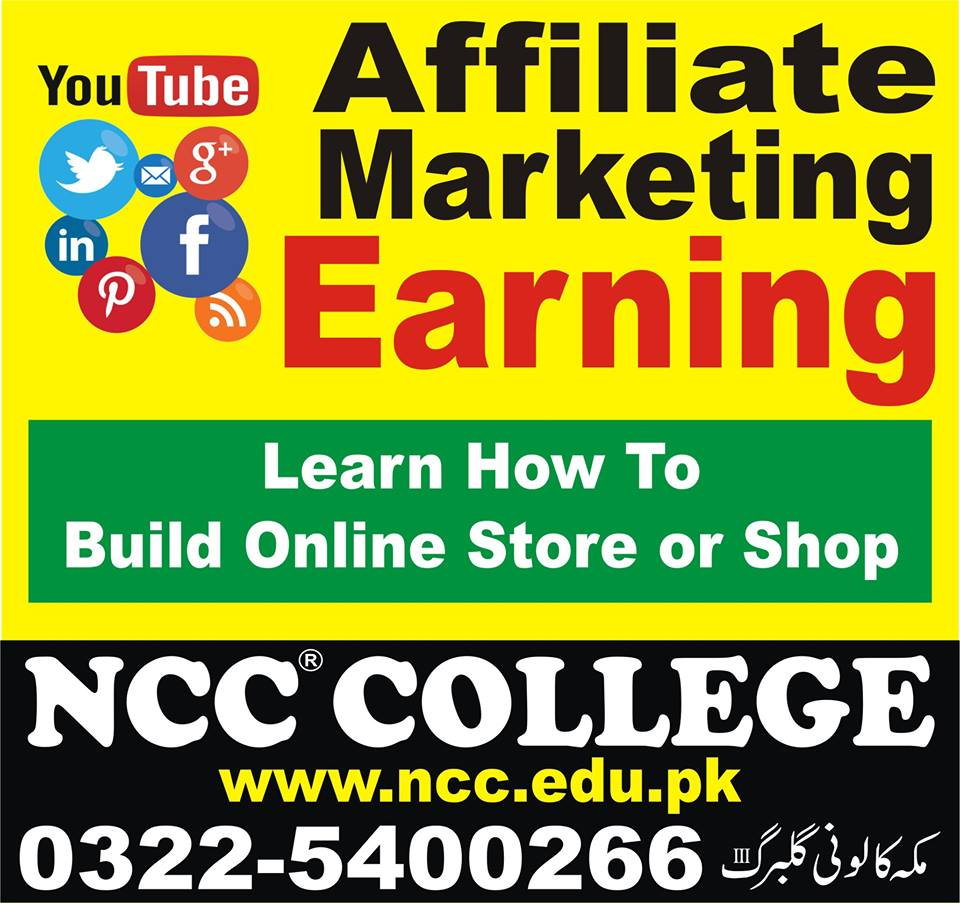 SEO Training Course in Lahore